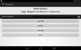 AndroGens screenshot 5