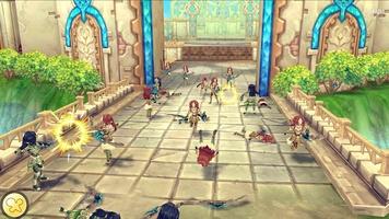 Crown Four Kingdoms screenshot 7