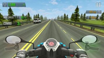Traffic Rider screenshot 7