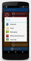 Contact Saver screenshot 6