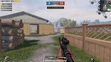 PUBG Mobile AOW4.4 (GameLoop) screenshot 3