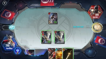 Marvel Duel screenshot 8