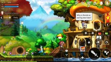 MapleStory M screenshot 7