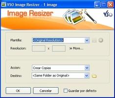 VSO Image Resizer screenshot 2