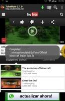 TubeMate YouTube Downloader screenshot 4