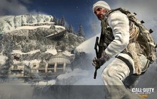 Call of Duty: Black Ops Wallpaper screenshot 2