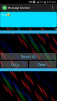Message Bomber screenshot 3