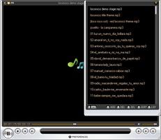 GOM Player screenshot 2