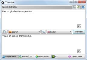 QTranslate screenshot 5