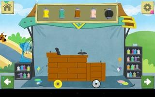 Boomerang Make and Race screenshot 4
