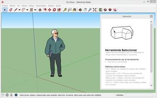SketchUp Pro screenshot 2