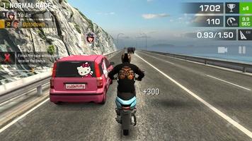 Racing Fever: Moto screenshot 4