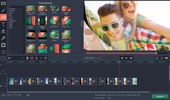 Movavi Video Editor screenshot 4