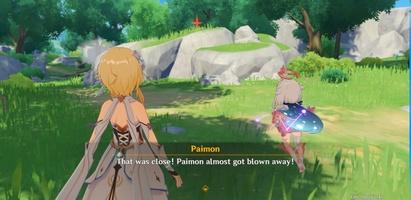 Genshin Impact screenshot 10