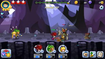 Beasts vs Monster screenshot 9
