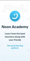 Noon Academy screenshot 2