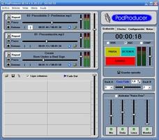 PodProducer screenshot 2