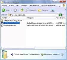 CleanMem screenshot 2