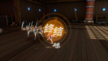 One Piece: Fighting Path screenshot 12