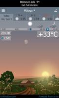 YoWindow screenshot 2