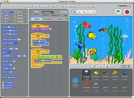 Scratch screenshot 4