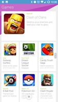 Samsung Internet Beta screenshot 7