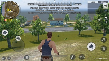 Rules of Survival screenshot 6