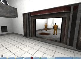 SCP - Containment Breach screenshot 3