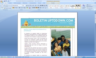 Microsoft Office Home and Student screenshot 3