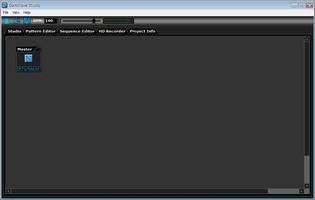 DarkWave Studio screenshot 3