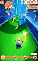 Gru: Mi Villano Favorito: Minion Rush screenshot 4
