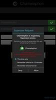 Chamelephon screenshot 3