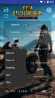 BAGT (Battlegrounds Advanced Graphics Tool) screenshot 3