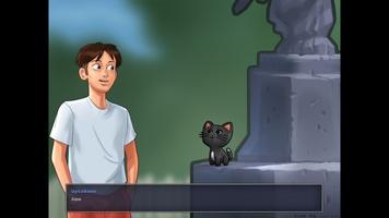 Summertime Saga screenshot 2