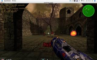 Sauerbraten screenshot 2