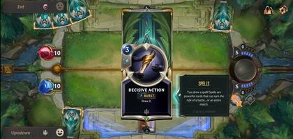 Legends of Runeterra screenshot 8