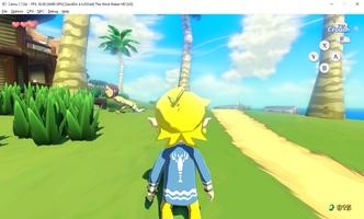 Cemu - Wii U Emulator screenshot 7