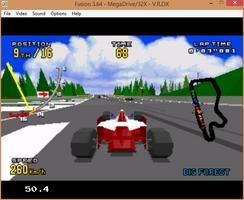 Kega Fusion screenshot 5