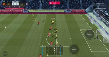 Vive Le Football screenshot 6