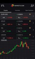 Markets.com screenshot 2