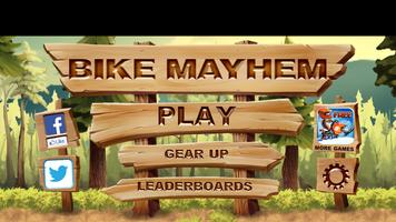 Bike Mayhem screenshot 8