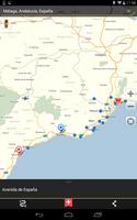 Yandex Maps screenshot 3