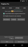 برنامج Psiphon screenshot 3