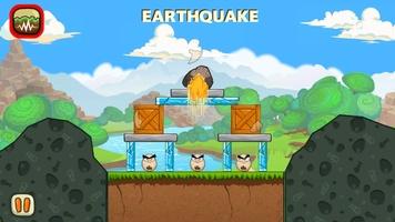 Disaster Will Strike screenshot 2