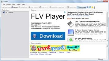 iFunBox screenshot 2
