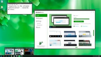 WindowBlinds screenshot 5