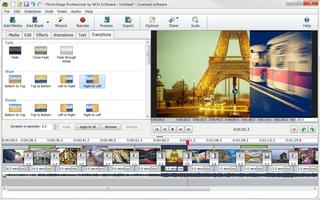 PhotoStage Pro Edition screenshot 9