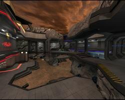 Xonotic screenshot 3