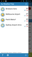 Au Weather Free screenshot 6