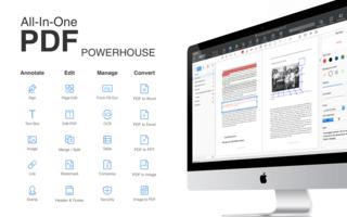 PDF Reader Pro screenshot 2